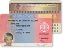 Residence permit. New model electronic anti-counterfeiting ...